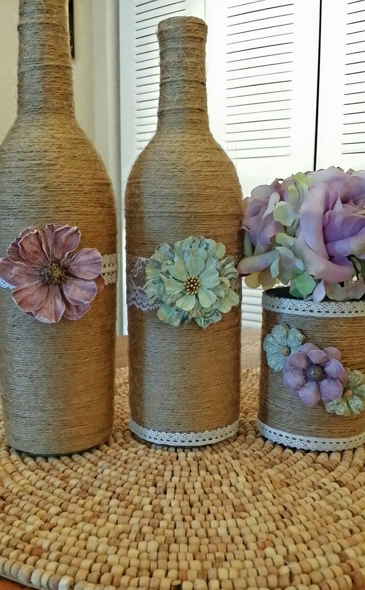 Top ten most pointless diy pinterest projects for Diy bottles and jars