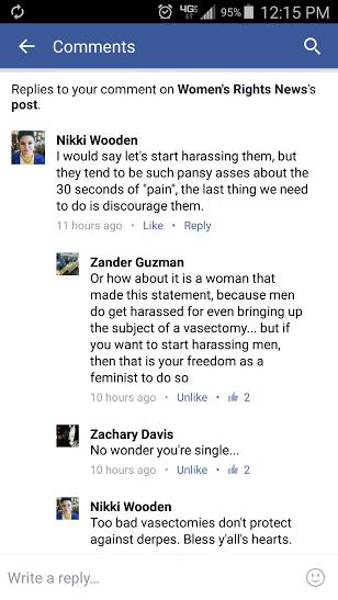 Zander Guzman comment